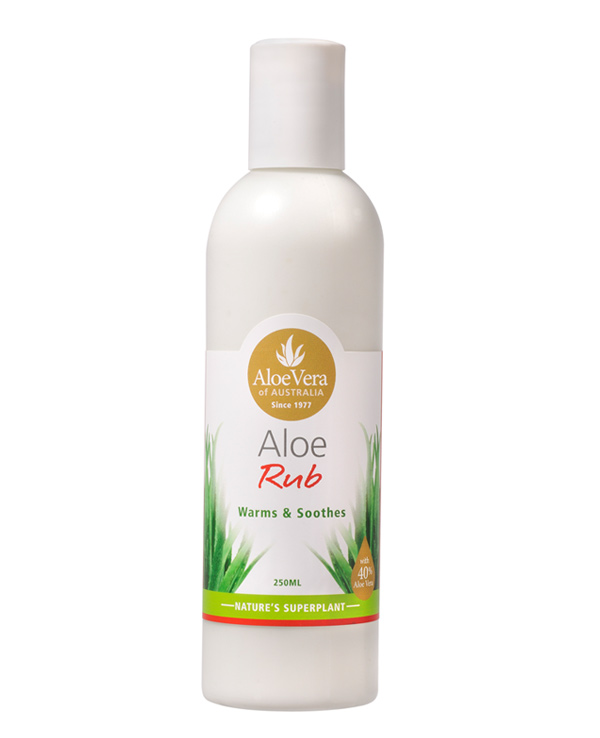 Aloe-Rub-250ml